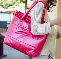 2015 Hot Winter Cotton Handbag Fashion Women handbag 8 color women bag lady bag