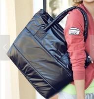 6 color 2014 Hot Winter Cotton Handbag Fashion Women handbag  lady bag,fashion women bag Free shipping