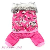 Beautiful Pet Dog Jumper, Winter Dog Clothes, Puppy Suit