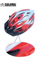 Helmet solomon solomo mountain bike helmet ride