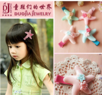 2013 child hair accessory hair accessory ccbt hair pin 3.5