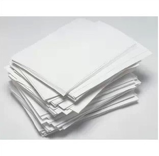wholesale cheap A4 Thermal transfer paper sublimation paper heat transfer press papar 500pcs/lot(China (Mainland))