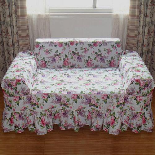 sofa ideas floral fabric sofas