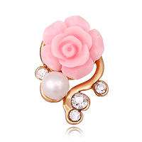 Free shipping Accessories romantic rose incense new arrival mobile phone headphones v037