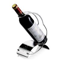 Victorias  stainless steel wine holder, wine bottle rack, home decoration, art design holder, free shipping
