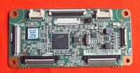 Original Samsung logic board LJ92-01828ABCDEFG LJ41-09724A screen S50HW-YB06/YB13