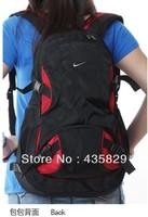 Hot Sale:Free shipping Waterproof   men and women   Outdoor climbing  Backpack  Laptop Shoulder Computer bags