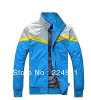 2013 new men's sports jacket Erke Spring jacket Korean fashion casual clothes outdoors WIW1217/8943