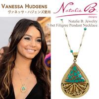 Natalie b star nisha 's turcos vintage gold necklace female