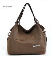 AR026 Promotion Special Offer Leather Restore Ancient Inclined Big Bag Women Cowhide Handbag Bag Shoulder Free Shipping