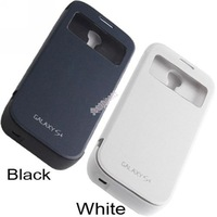 4500mAh Backup External Battery Charger Power Case for Samsung Galaxy S4 i9500