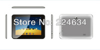 Free shipping! 3pcs x 8'' MID+Cheap Tablet PC+Capacitive Touch Screen+Android 4.0+Dual Camera+Wifi+BT+2G+4GB Flash