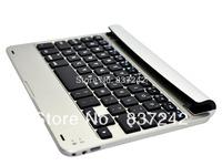 Slim  Wireless Bluetooth Keyboard Smart Cover Case ForiPad Mini