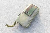 TMC MOLLE Stealth Drop Pouch ( Multicam )  TMC0581