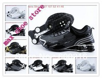 Free Shipping 2013 New Style 0907 Running Shoes Top Quality Mens Sneakers Shoes 7 Colors euro 40-45