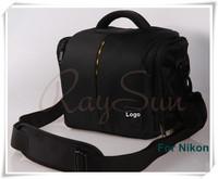 Professinal Wateproof Camera Bag Case for Nikon DSLR D90 D3100 D5100 D7000 D3200