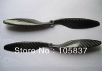 4pcs/lots 8X4.5 Carbon Fiber propeller CW/CCW 8045 8045R for DJI Phantom upgrade prop