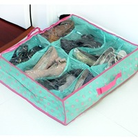 50 8 windows storage shoe box boots box shoes storage box storage bag