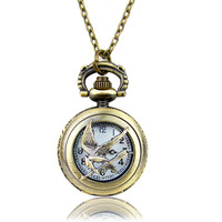 Gift enmex lctcause table long necklace table ladies watch e1135