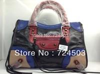 SochicHot new fashion ladies leather handbags and purses wholesale shoulder bag Messenger bag  Model 08433299 Bu Jiapi sheepskin