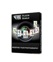 Professional filter plug-in package Topaz PS plugin bundle 2013, English version / Multilanguage