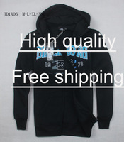 Free Shipping Men's Hoodies Clothing Cotton Supreme Hoodie Men Sweatshirt HSB1302-1