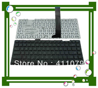 US Keyboard Teclado for Asus X401 X401A X401U Series Black Laptop Keyboard Fast Shipping---K2257