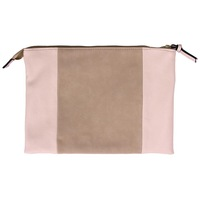Women Soft Pu Leather Wallets Envelope Purse Case Suede Leather Bags Clutch School Bag