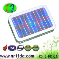 300W Led grow light 2013 NEW design 100 * 3 watt chip for green house full spectrum or 11 band for you choose