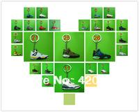 Free Shipping 25pcs/lot Air Jordan III AJ3+IV AJ4+V AJ5 Generation Men's Sneaker Shoes Silicon Rubber Ring Keychain trinket 2014