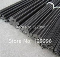 3mm(dia)*1000mm carbon fiber pultrusion rod/ carbon fiber solid rod