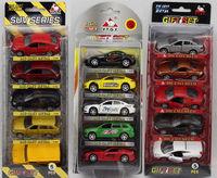 Child car toy 4 WARRIOR mini alloy car small toy car model