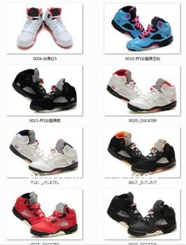 2013 women basketball shoes j5 girls athletic  j5 retros girl varsity red  blue  wholesale high quality