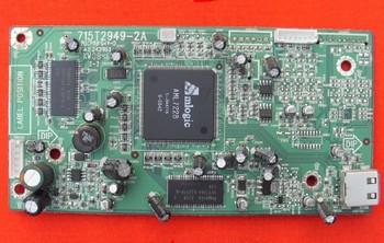 Original 715T2949-2A USB Board with screen V420H1 - L13 changhong LT42510FHD