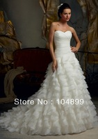 Hot sale Style 5109 Beaded Venice lace Appliques on Chantilly Lace