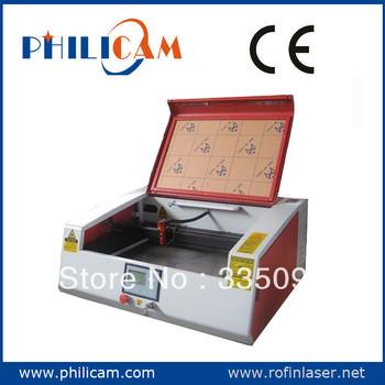 china supplier  wood laser engraving machine