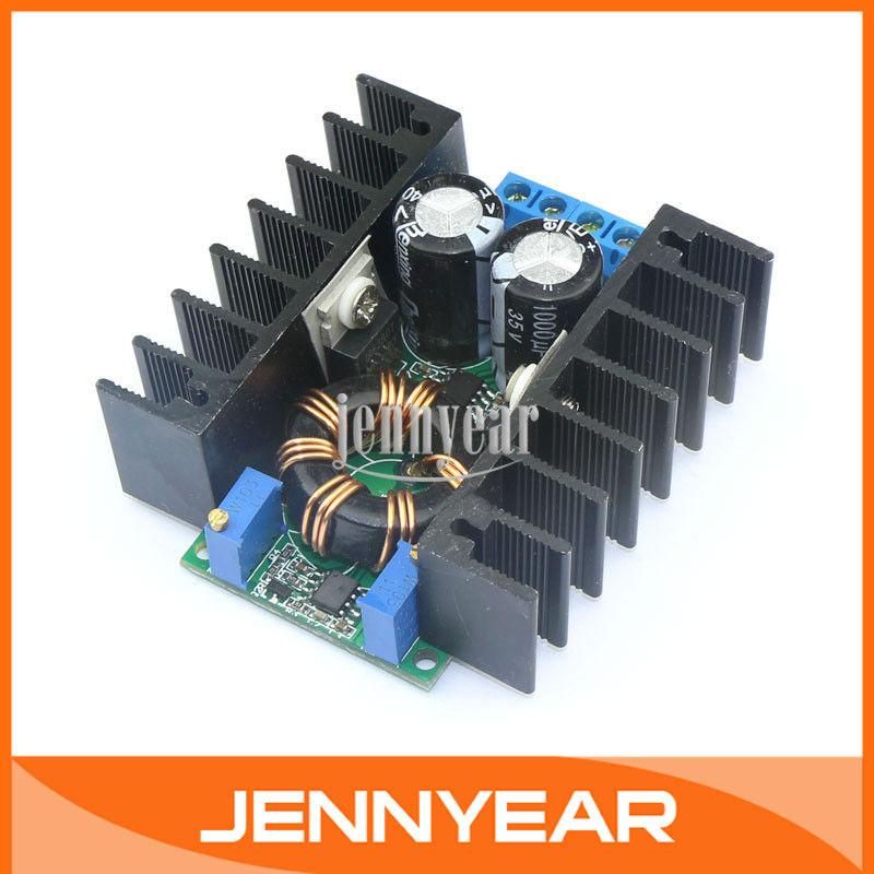 Инверторы и Преобразователи DC Boost Converter 100 DC 11/35v 11/35v 5 100W . , CV #090022 Adjustable Converter инверторы и преобразователи boost converter 100 step up 10 32 12 35v 10 150w 090392 dc dc converter