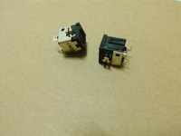 new and original power interface for DELL 1320 Inspiron   Free shipping  wholesale laptop dc jack  usb jack