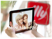 free shipping In stock THTF N907 tablet pc 9.7 inch Allwinner A9 Dual core 1GB 8GB Android 4.1 IPS Dual camera 5.0MP 1024x768