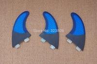 surfboard fin/fcs fins/futur fins/carbon fiberglass