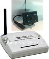Wireless video surveillance   Wireless monitoring devices   Wireless video equipment  DVR Wireless monitoring