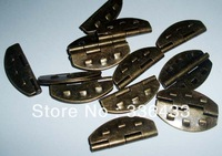 1 inch olive hinges, wooden box hinge, into small hinge hinge archaize 26 * 17 mm