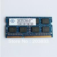 high quality N a n y a Laptop NB Memory RAM NT 2GB DDR3 1333 Mhz PC3 10600S 2048MB Sodimm