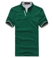 HOT SELL!One Pcs! Male t-shirt short-sleeve men's clothing slim man t-shirts T-shirt  sport clothes