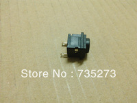 For SONY CS  power interface  DC jack  Free shipping  wholesale cable fan hinge