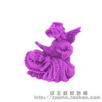 Silica gel soap handmade soap mould soap soap chocolate mould c0117