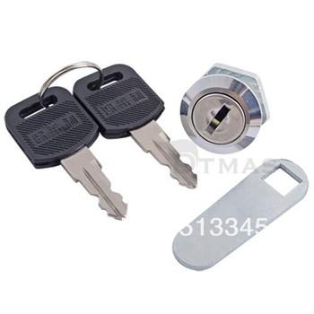 Cam Lock Cabinet Mailbox Drawer Cupboard Locker 25mm + Keys