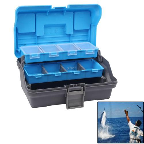 контейнеры рыболовных принадлежностей