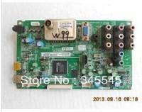 Free shipping 40 ta1c LCD manufacturers selling Toshiba original mainboard 40 - TSB23H - MAC2XG V400H1 - L10 chimei screen