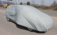 Automotive Automotive General PEVA sewing sewing dust UV sunscreen car hood